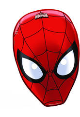 Spiderman pack 6 m�scaras