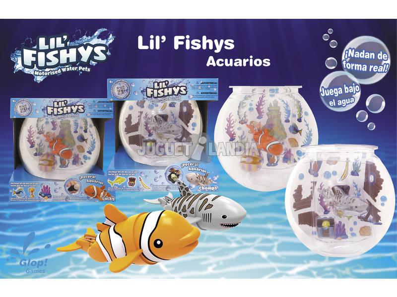 Acuario Lil Fishys