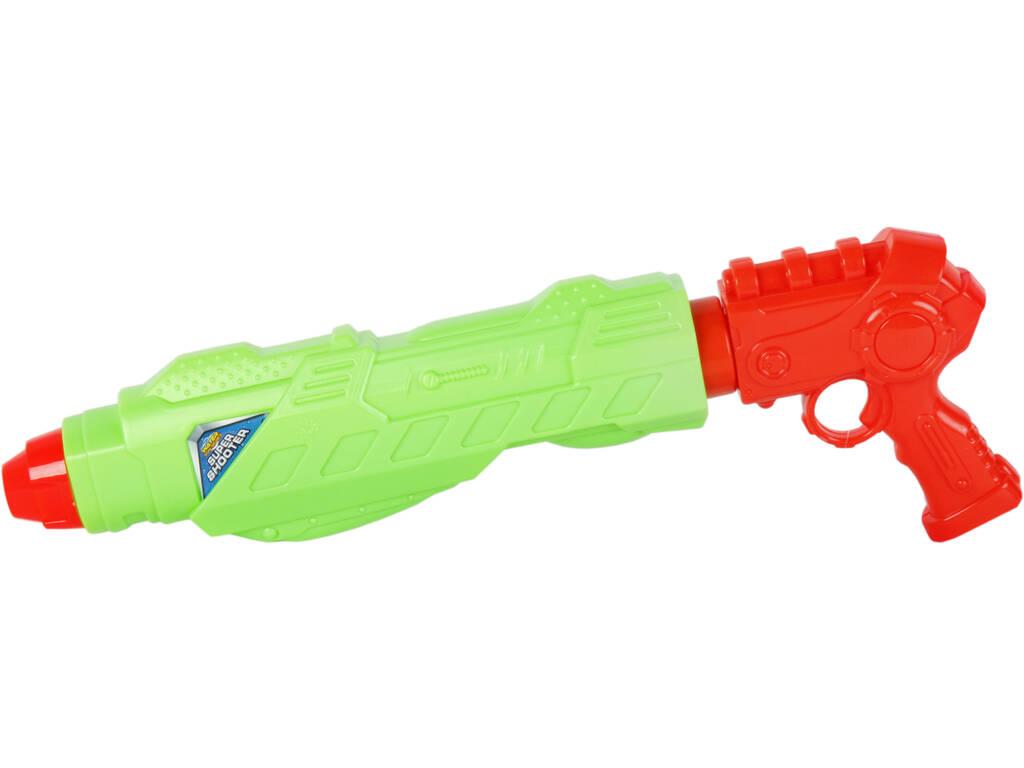 Pistola Água Canhão Longo 45.5 cm.
