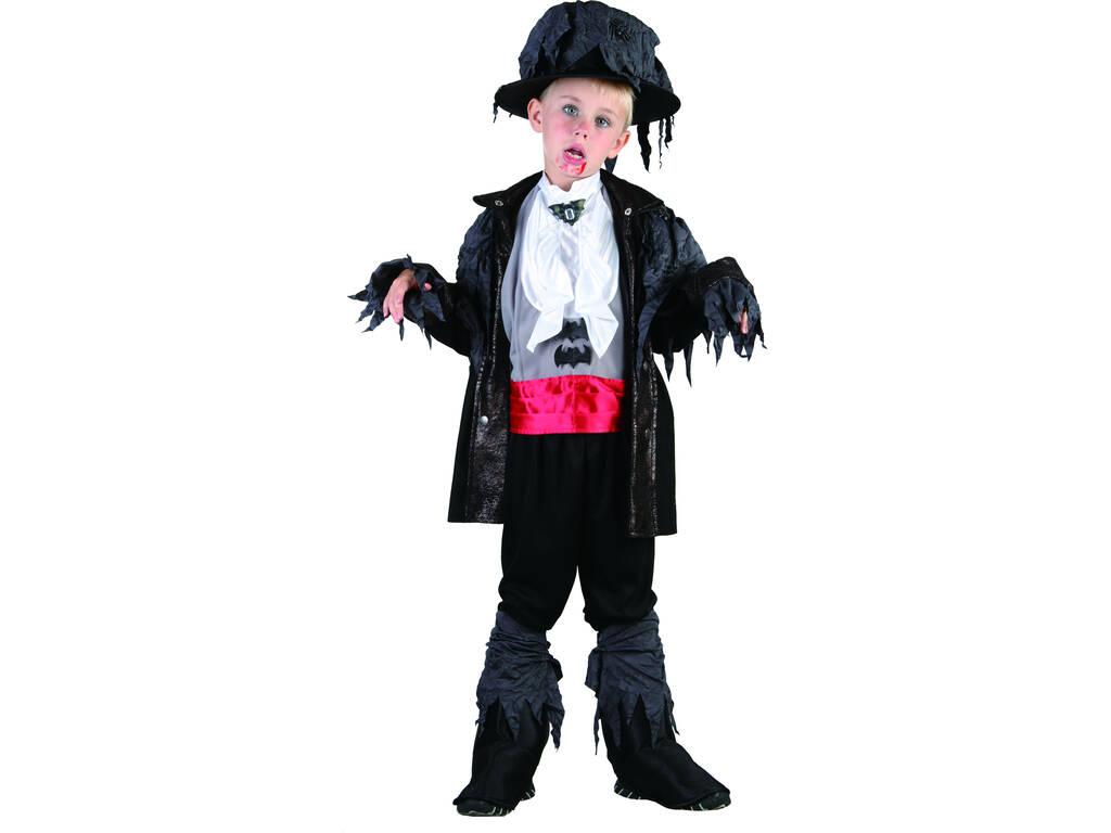 Déguisement de Vamp Zombie Garçon Taille L