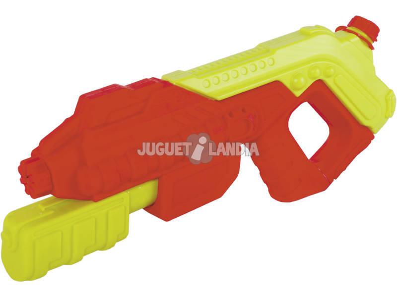Pistola Agua 35 cm.