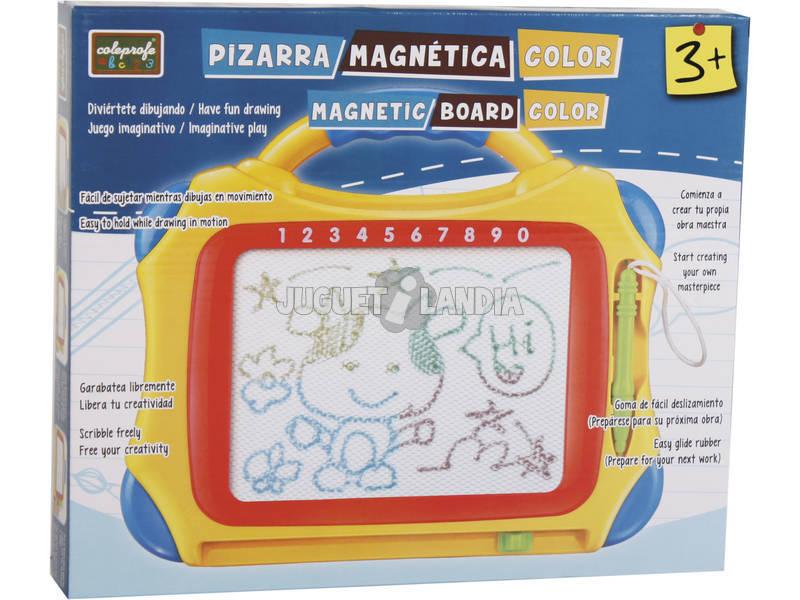 Lavagna Magnetica Colore