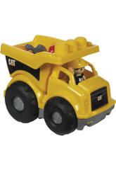 Mega Bloks Camion Volquete