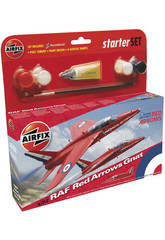 Avion Red Arrow Gnat