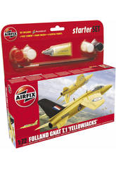 Avion Yellowjacks Gnat