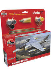 Aereo Harrier GR9