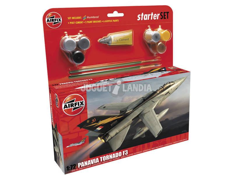 Avião Panavia Tornado F3