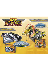 Pop Pistons Playset
