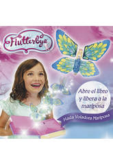 Hada Voladora Mariposa
