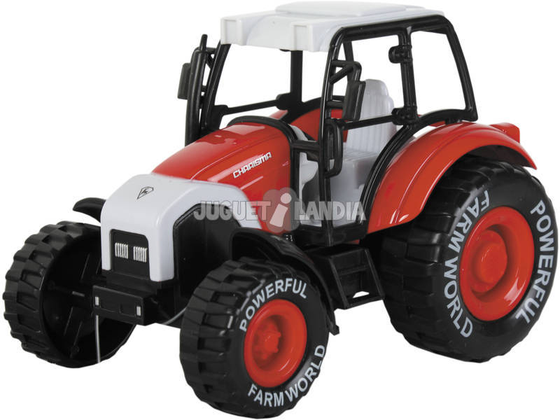 Tractor 14.5 cm. 2 Sortidos