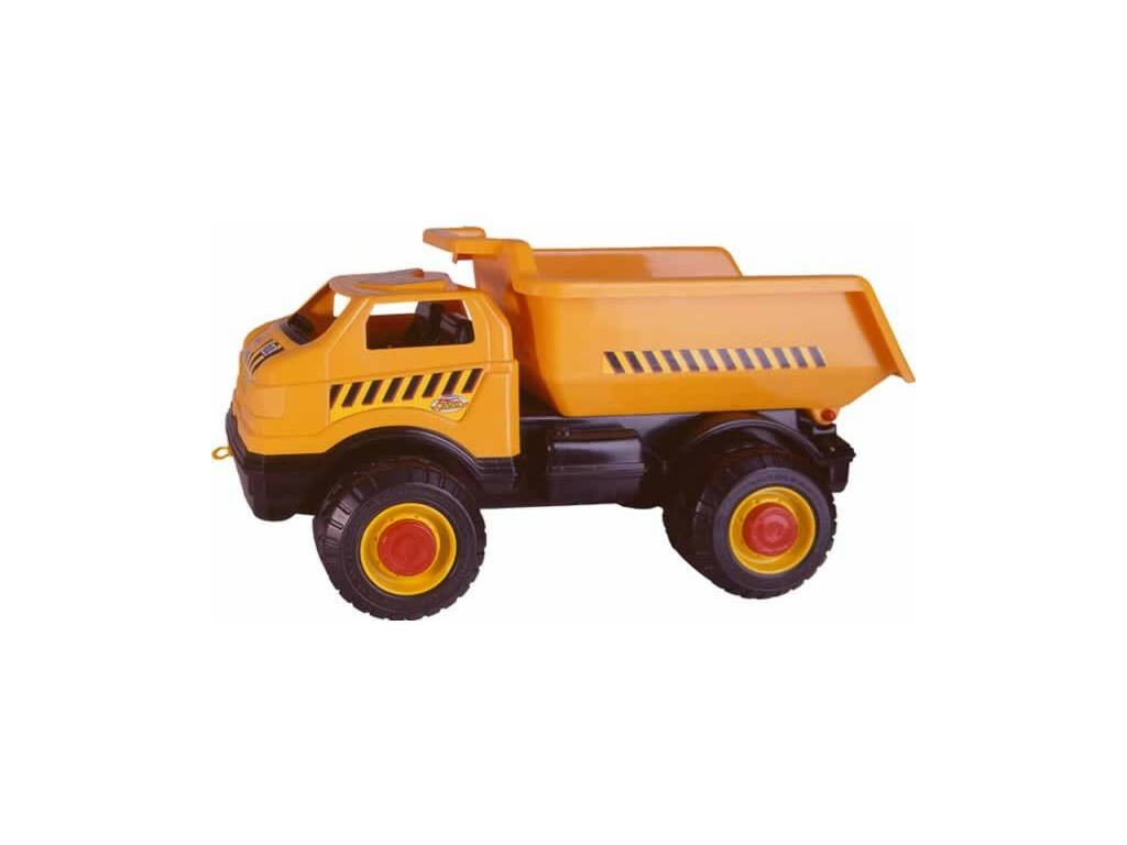 Camion super lorry