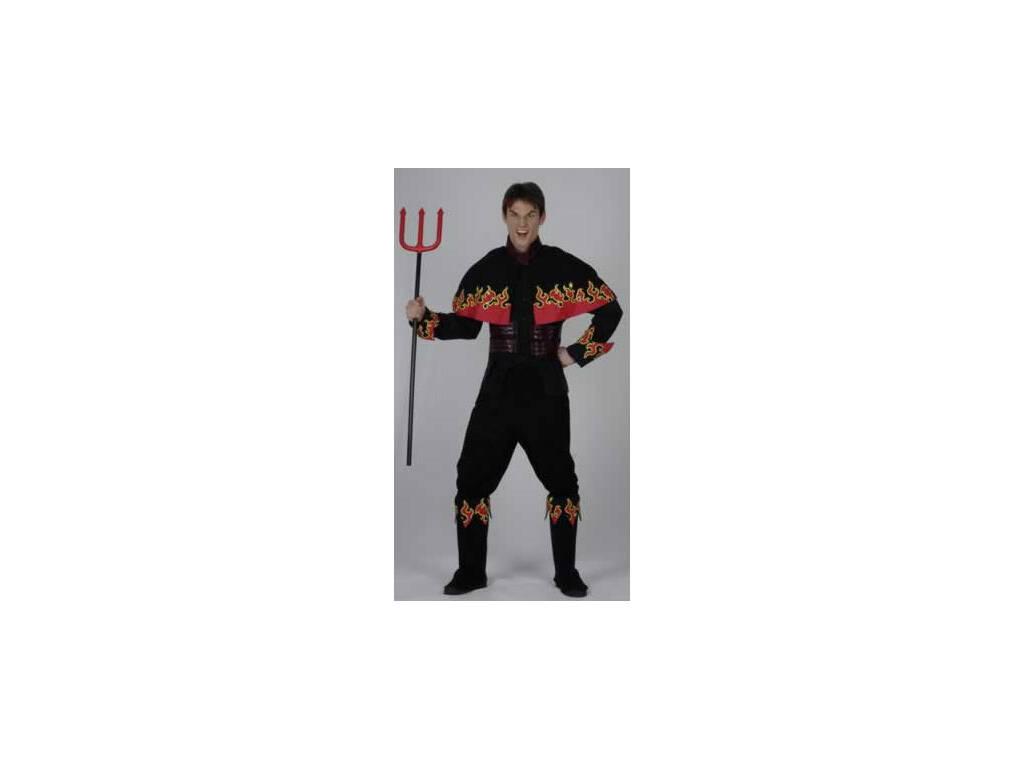 Déguisement Lucifer Homme Taille XL