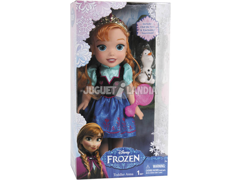 Bambola Disney Frozen