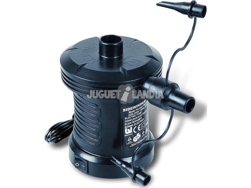 Hichador Electrico Ac 220-240v Bestway 62056