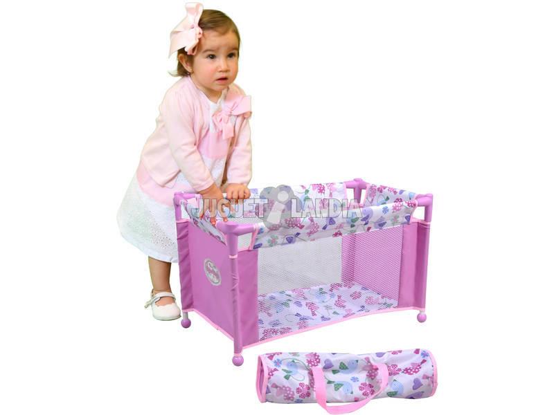 acheter berceau de voyage juguetilandia. Black Bedroom Furniture Sets. Home Design Ideas