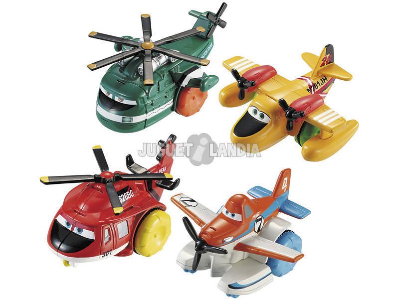 Aviones Hidroaviones