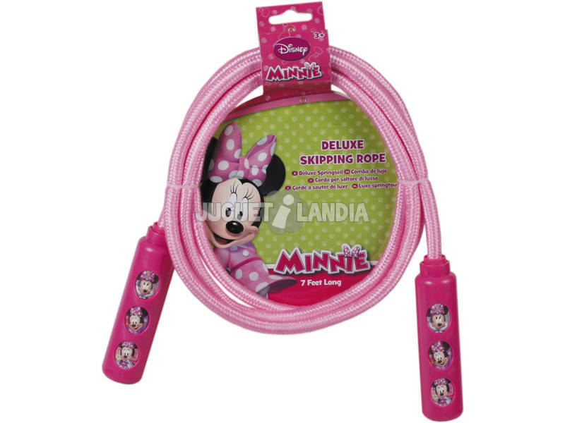 Minnie Corda Deluxe