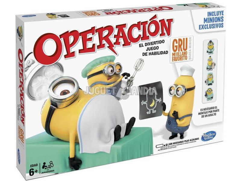 Opération Gru
