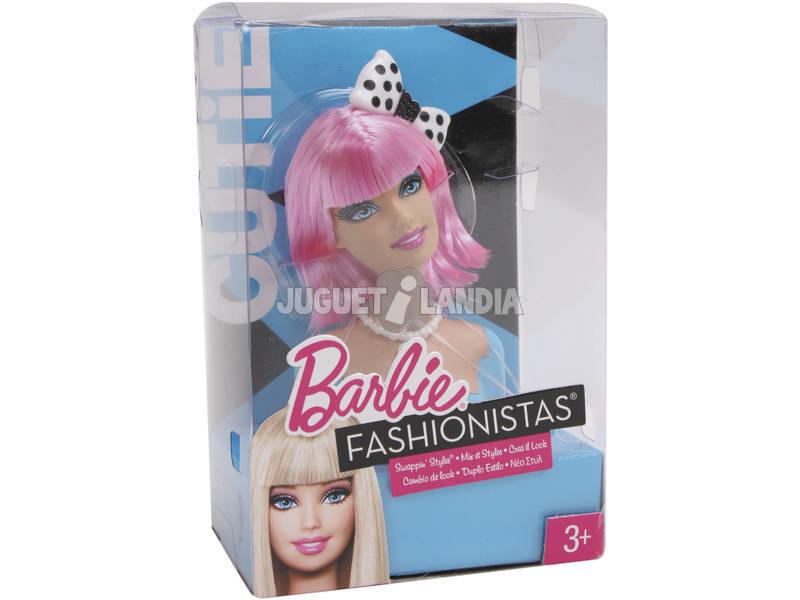 Buste Barbi Fashionistas