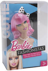 Busto Barbie Fashionista