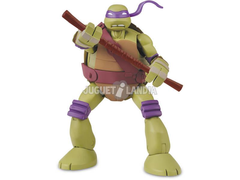 Tortugas Ninja Figuras De mascota a tortuga