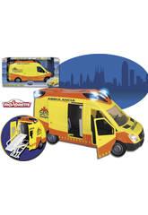 Ambulanza SEM