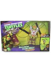 Tortugas Ninja figuras 28 cm.