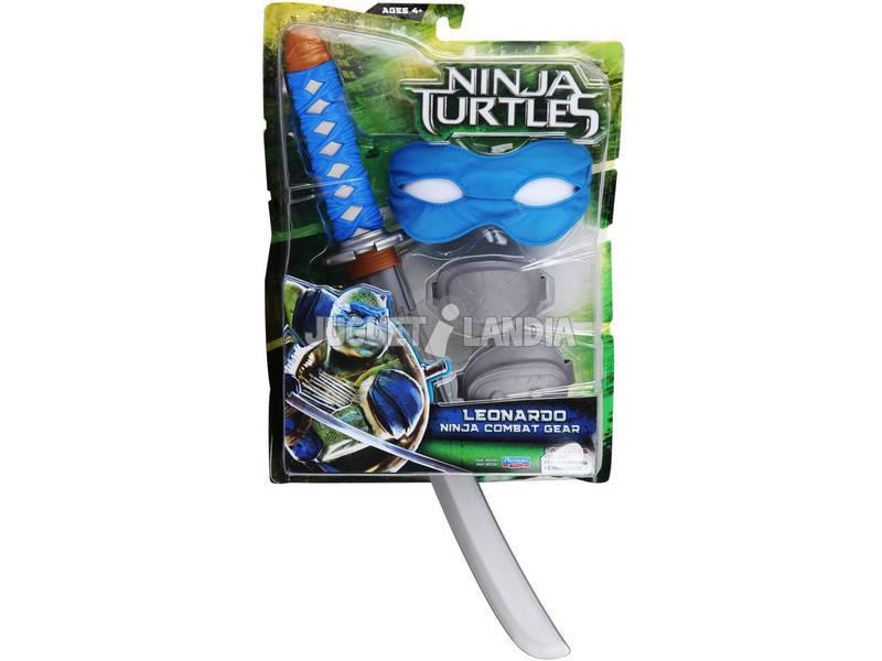 Tortugas Ninja Roleplay Ninja Combat