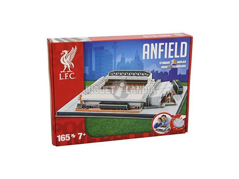 Nanostad Liverpool Anfield