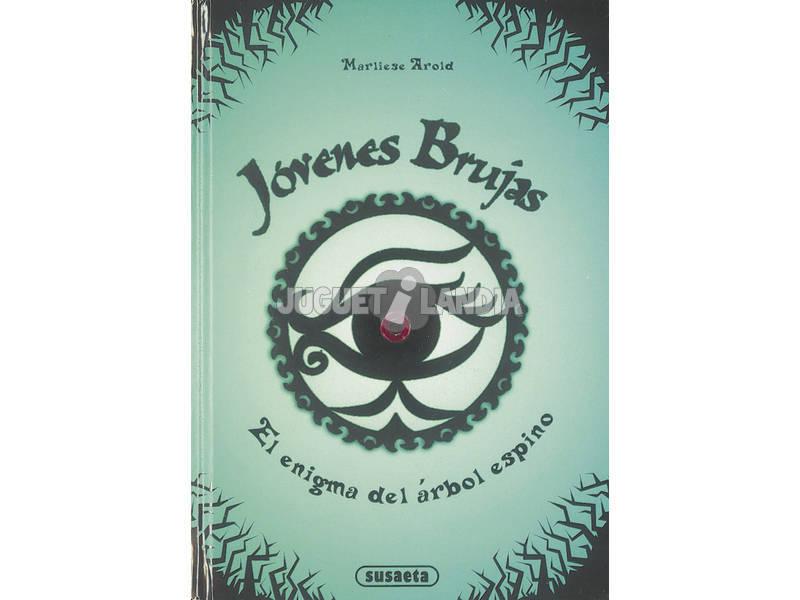 Jovens Bruxas 6 Títulos Susaeta S0186001-2-3-4-5-6