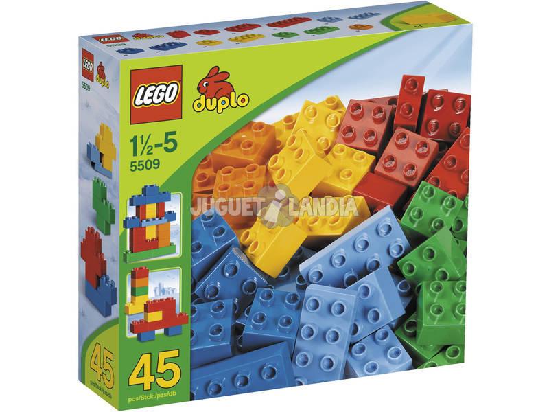Lego Duplo Cubo Ladrillos Básicos