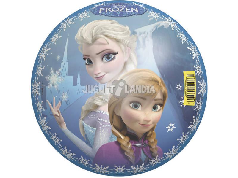 Frozen Balón 230 mm Simba 50946