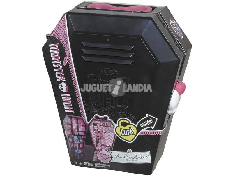 Monster High Dracutaquilla