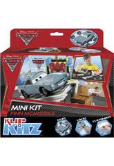 Klip Mini Kitz Finn McMissile