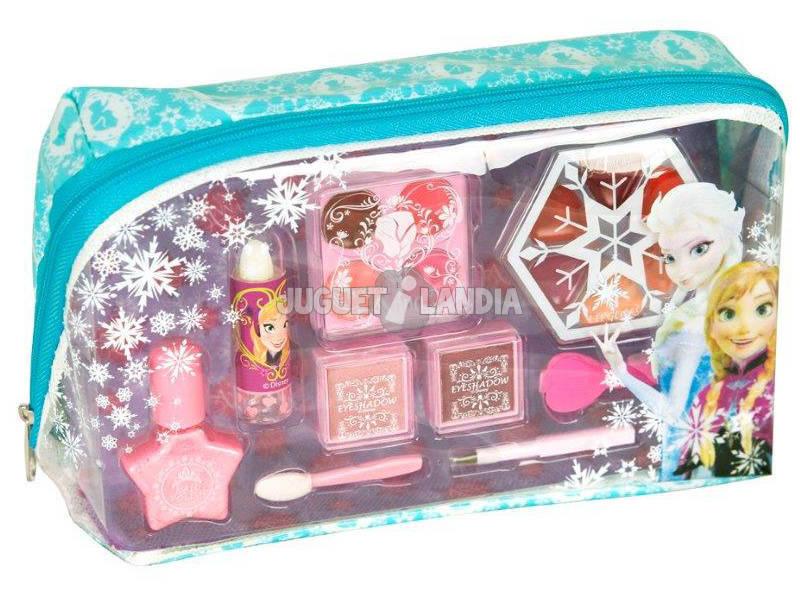 Frozen Anna set de maquillaje