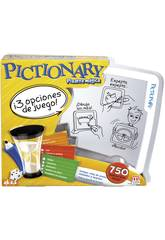 Pictionary Pizarra Mágica
