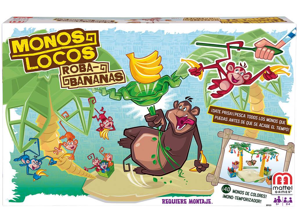 Seinges Fou Vole Bananes