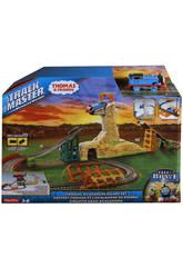 Thomas y sus Amigos Circuito Gran Avalancha