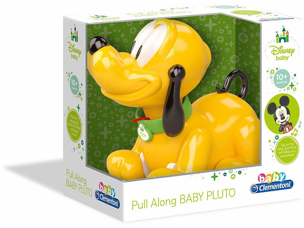 Arrastre Baby Pluto