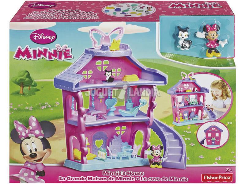 La maison de Minnie