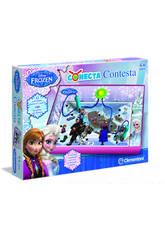 Conecta-contesta Frozen