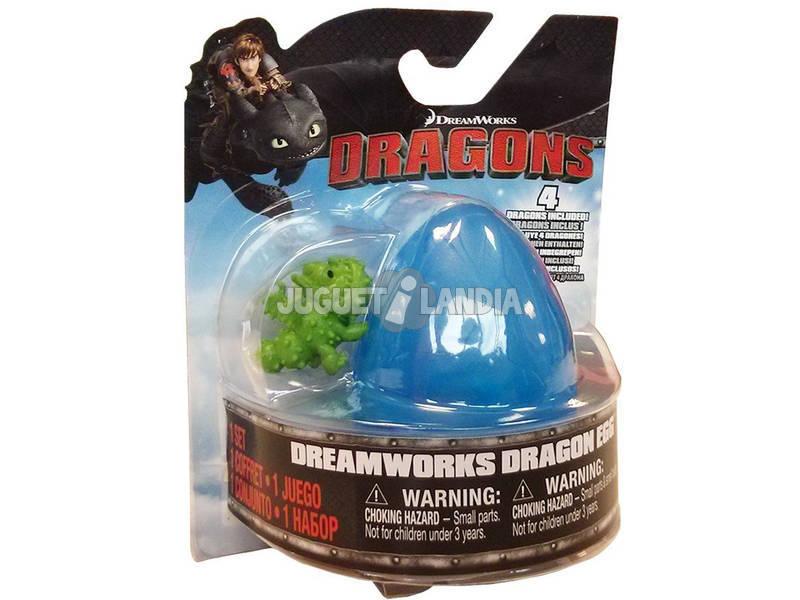 Dragões de Berk Ovos do Dragão. Bizak 61926660