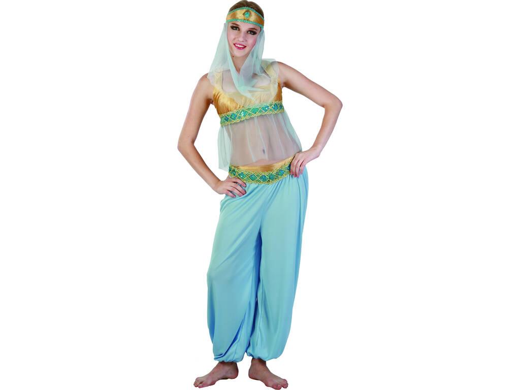 Déguisement Danseuse Arabe Yasmine Femme taille L