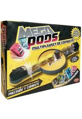Megapods Multiplayset
