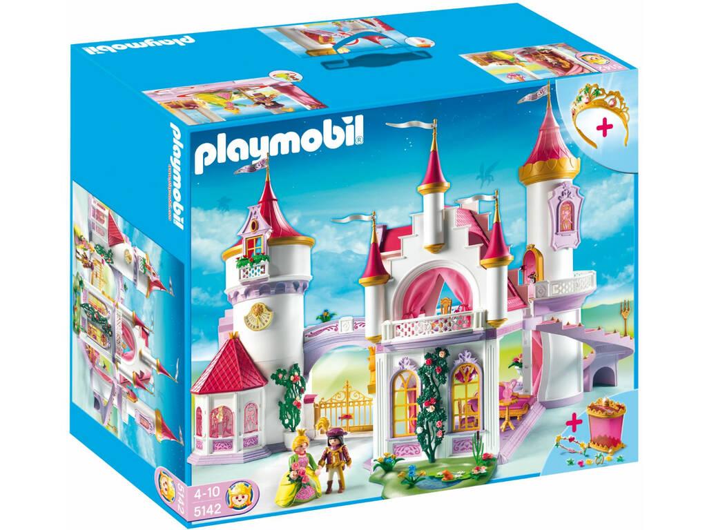 Playmobil Palais des princesses