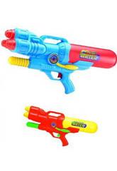 Pistolet d´eau 48 cm avec pompe d´aire