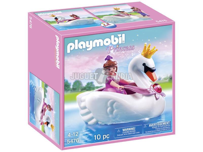 Playmobil Pricesa con Cisne