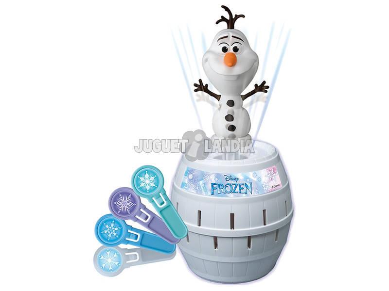 Tricky Salta Olaf Frozen