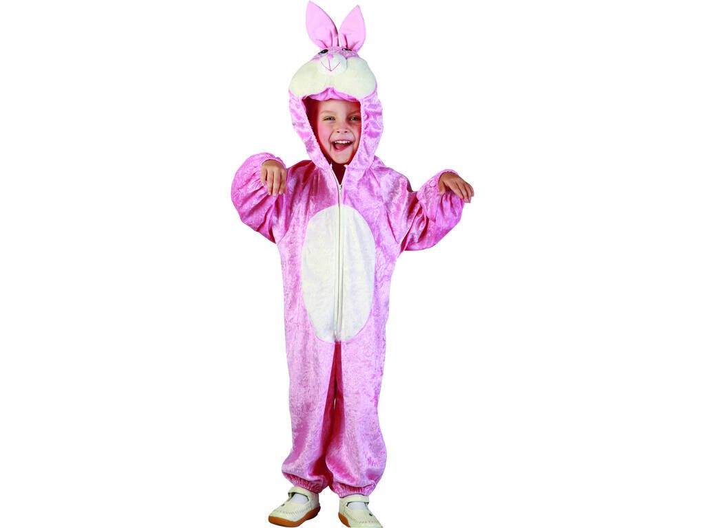 Maschera Coniglietto Bebè Taglia M
