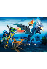 Playmobil Dragon Verde